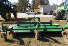 2012 John Deere HX14 Stump Jumper