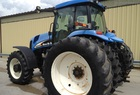 2003 New Holland TG255