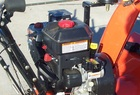 2010 Ariens Compact 24, 6hp Briggs & Stratton engine, with electric start