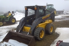 2003 New Holland LS 180