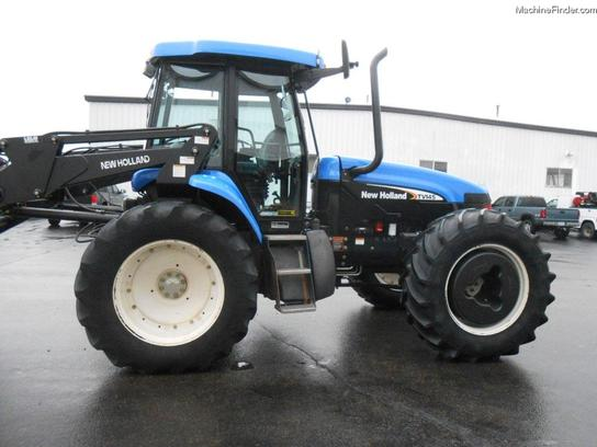 2004 New Holland TV145