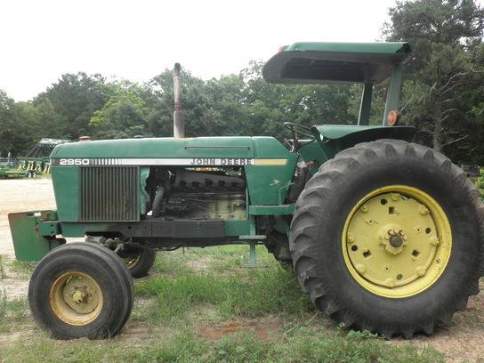1984 John Deere 2950