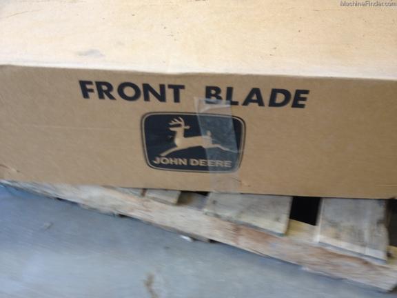 """John Deere BM20863  44"""" BLADE"""