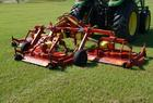 2001 Other 15' TRI-DECK MOWER