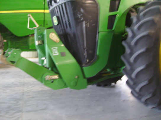 2010 Other LAFORGE FRT HITCH FOR 8345R TRACTOR