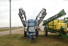2008 New Holland SF216