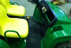 2007 John Deere TH 6x4 GAS
