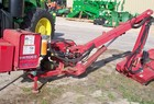 2006 Other Hardee  boom mower LR40142