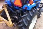 2002 New Holland TC30