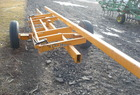 Farmhand 25FT TOW HEAD