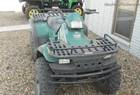 2000 Polaris POLARIS SPORTSMAN 500 4-WHEELER