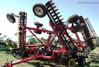 2011 Case IH 330 TURBO 34'