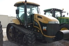 2006 Challenger MT-765-B TRACK TRACTOR
