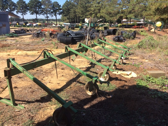 AGRI PRODUCTS 6 row layby