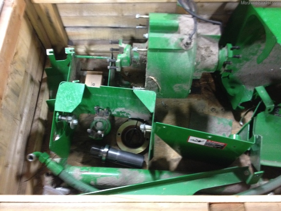 John Deere PTO KIT RE304681