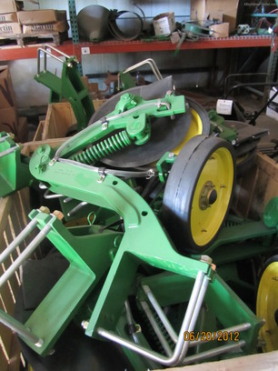 John Deere SD OPENERS FOR 1770NT