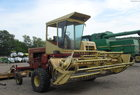 1995 New Holland 1495
