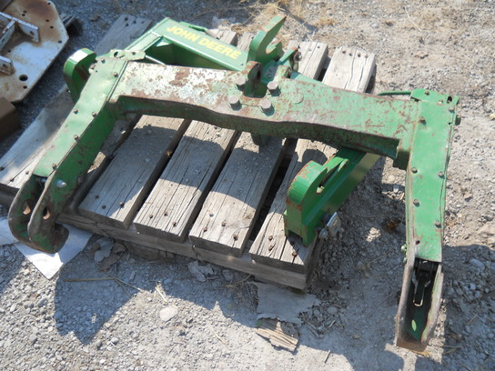 John Deere 3PT HITCH