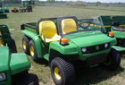 2006 John Deere TH 6X4 GATOR