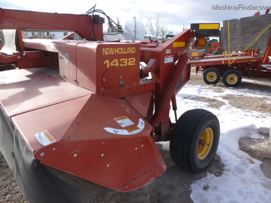 2004 New Holland 1432
