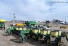 John Deere 7300 12R36  PLANTER, COULTERS, INSECTIDE BOXES, LIFT ASSIST WHEELS