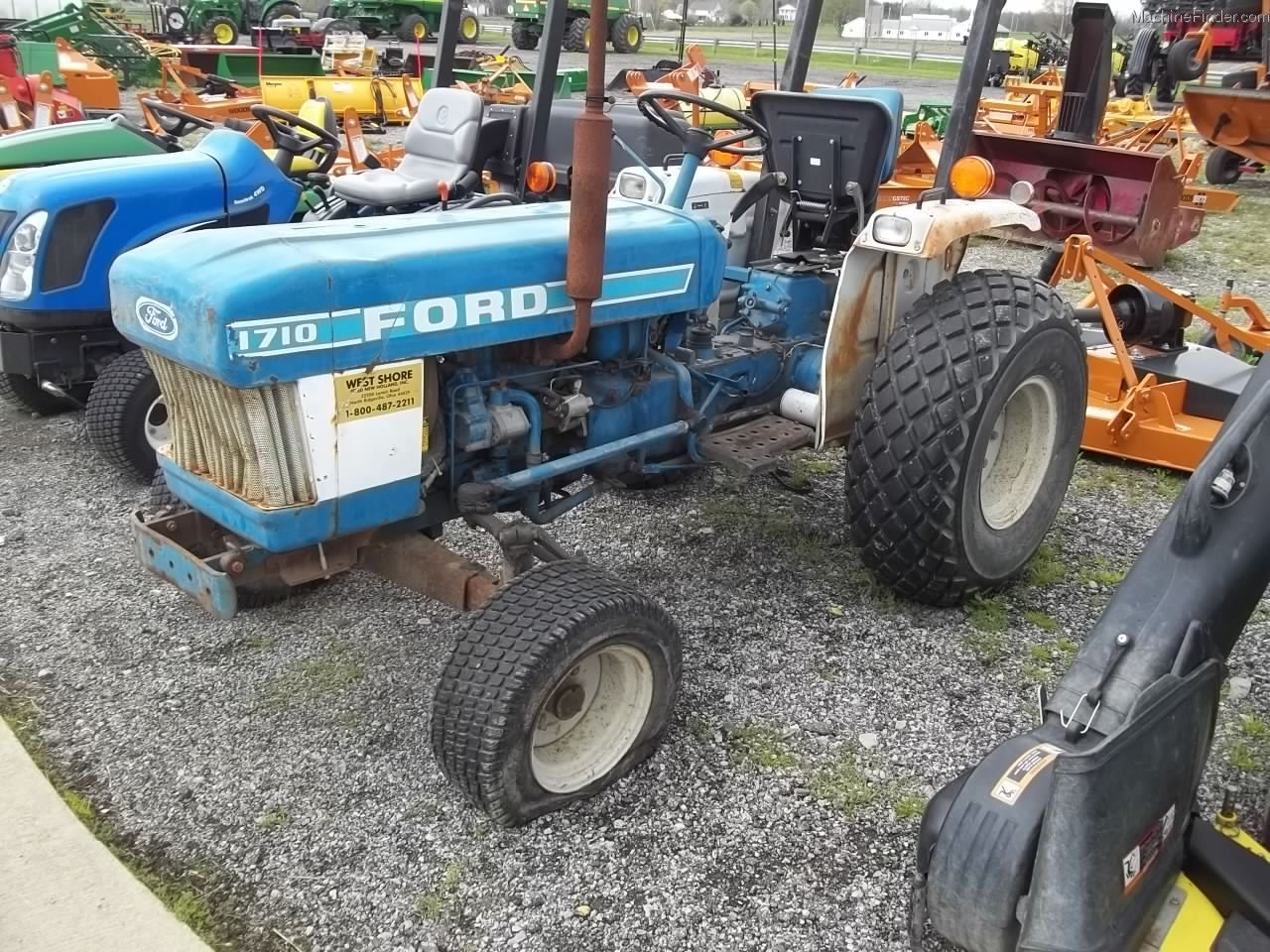 1710 Ford Tractor Wiring Harness Picture Online Parts Catalogue Download