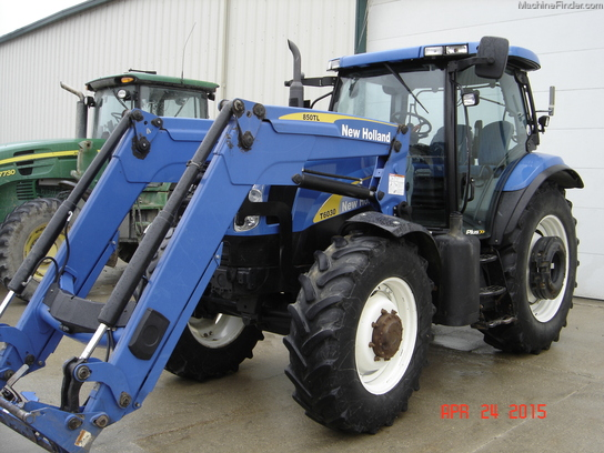 Mfwd Tractor Fenders : New holland t plus