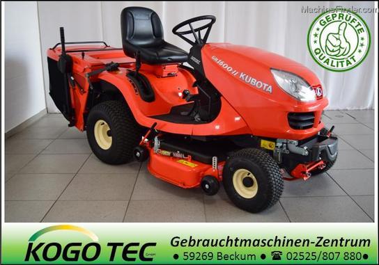Kubota GR-1600