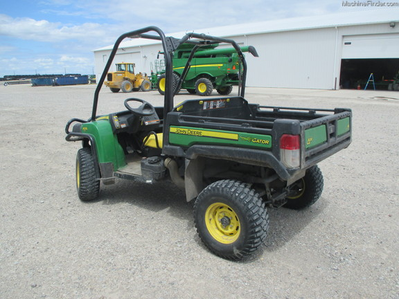 2011 john deere 825i atvs gators john deere machinefinder. Black Bedroom Furniture Sets. Home Design Ideas