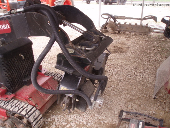 Toro DINGO STUMP GRINDER AVAIL FOR RENT