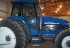 1996 New Holland 8970