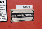 Sunflower 1544-45