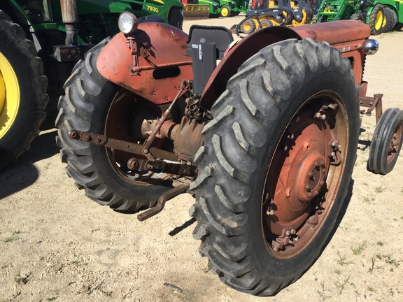 Massey Ferguson 65 Rear Axle : Massey ferguson utility tractors new