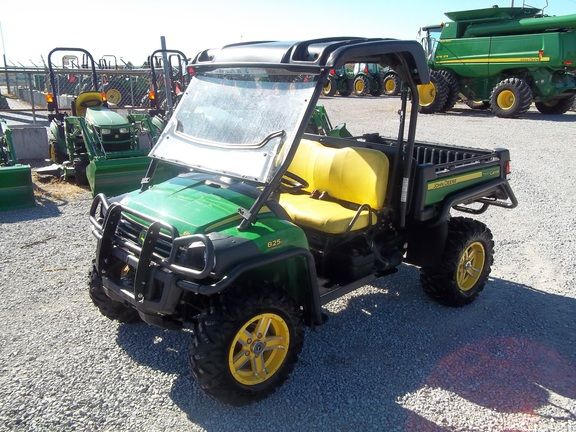 2012 john deere xuv 825i green atvs gators winchester tn. Black Bedroom Furniture Sets. Home Design Ideas