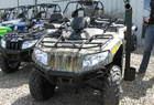 2011 Arctic Cat 700S CAMO