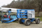 Other GENIE Z45/25JDC  45ft ARTICULATING BOOM LIFT