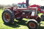 1978 International Harvester 686
