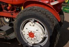 1952 Allis - Chalmers WD