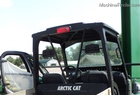 2009 Arctic Cat 550 HD