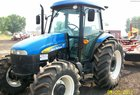 Ford-New Holland T5050