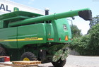 2000 John Deere 9750 PRICE REDUCTION!!! Great Value now $145,376 inc gst