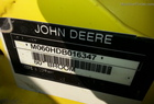 "2007 John Deere 60"" BROOM W/HITCH"