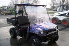 2006 Polaris Ranger XP 700