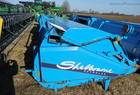 2010 Shelbourne sh28` stripper header