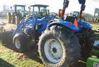 2004 New Holland tc48 New Holland