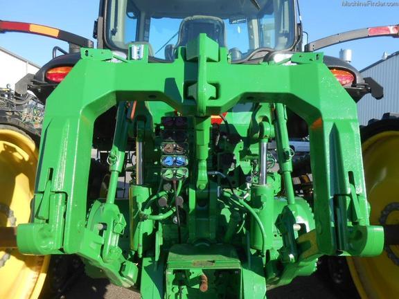2014 John Deere 8335RT
