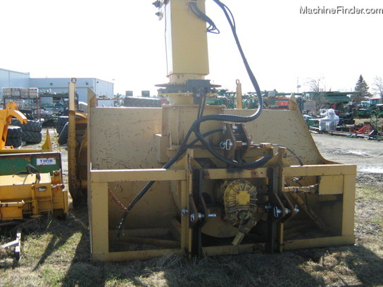 2003 Other Souffleur // Snowblower Contant C1016TR