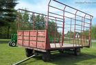 Other 9X16 BALE WAGON