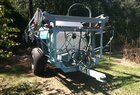 Kennco Manufacturing, Inc VEGTABLE SPRAYER