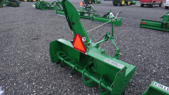 2012 Frontier SB1174 - 3 Point Snow Blower